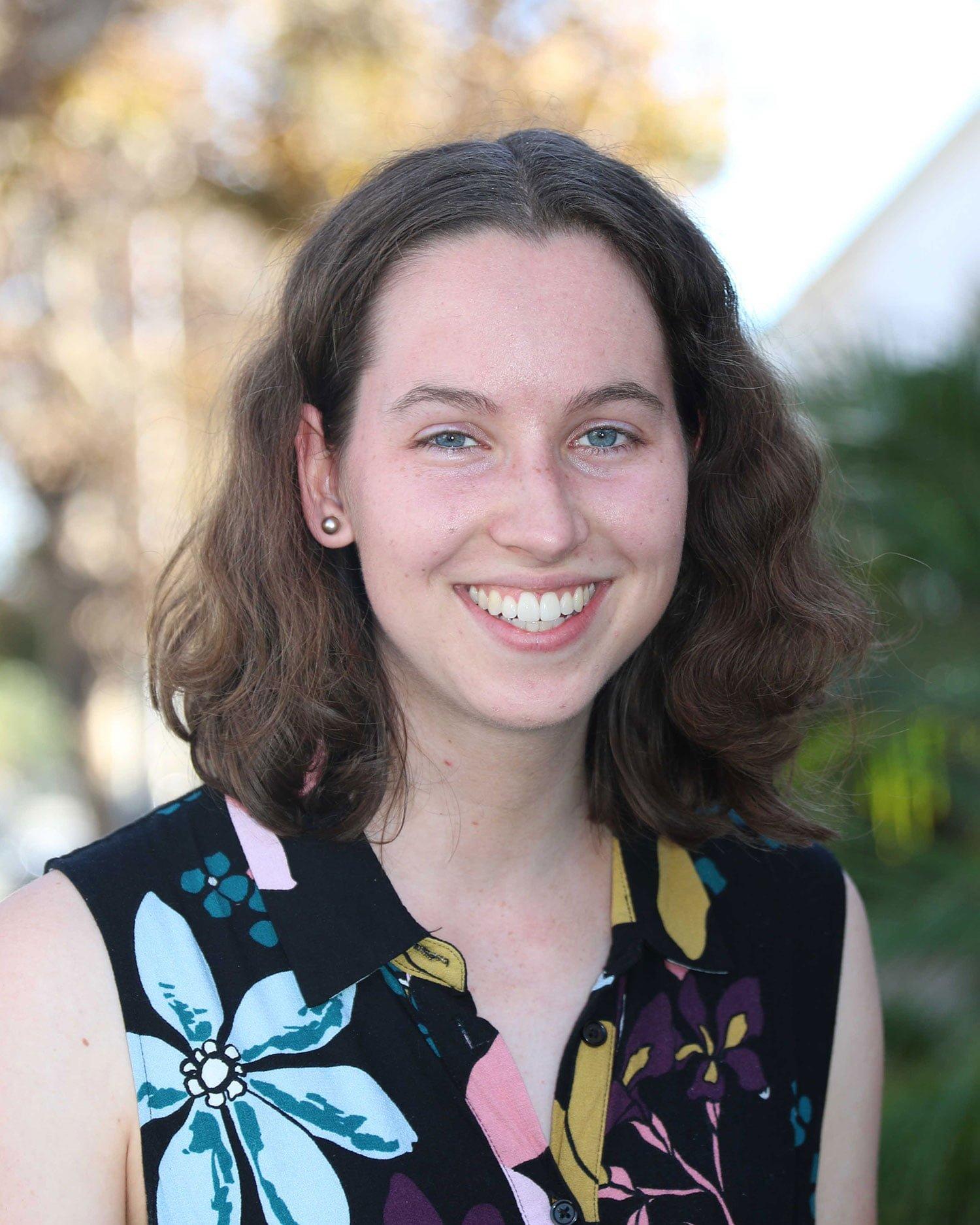 Maddie Weicht