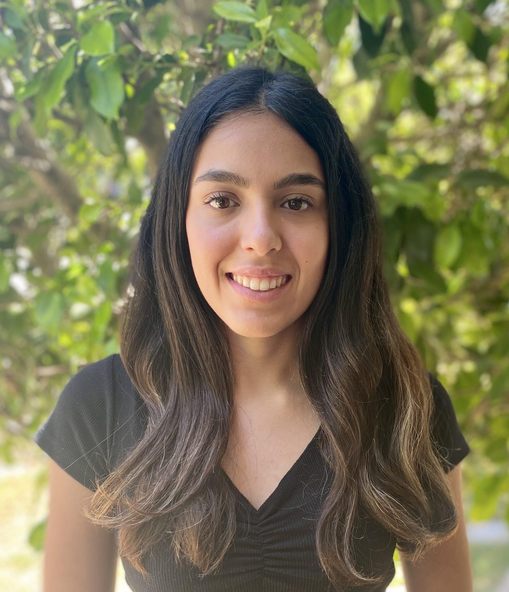 Natalia Almanza