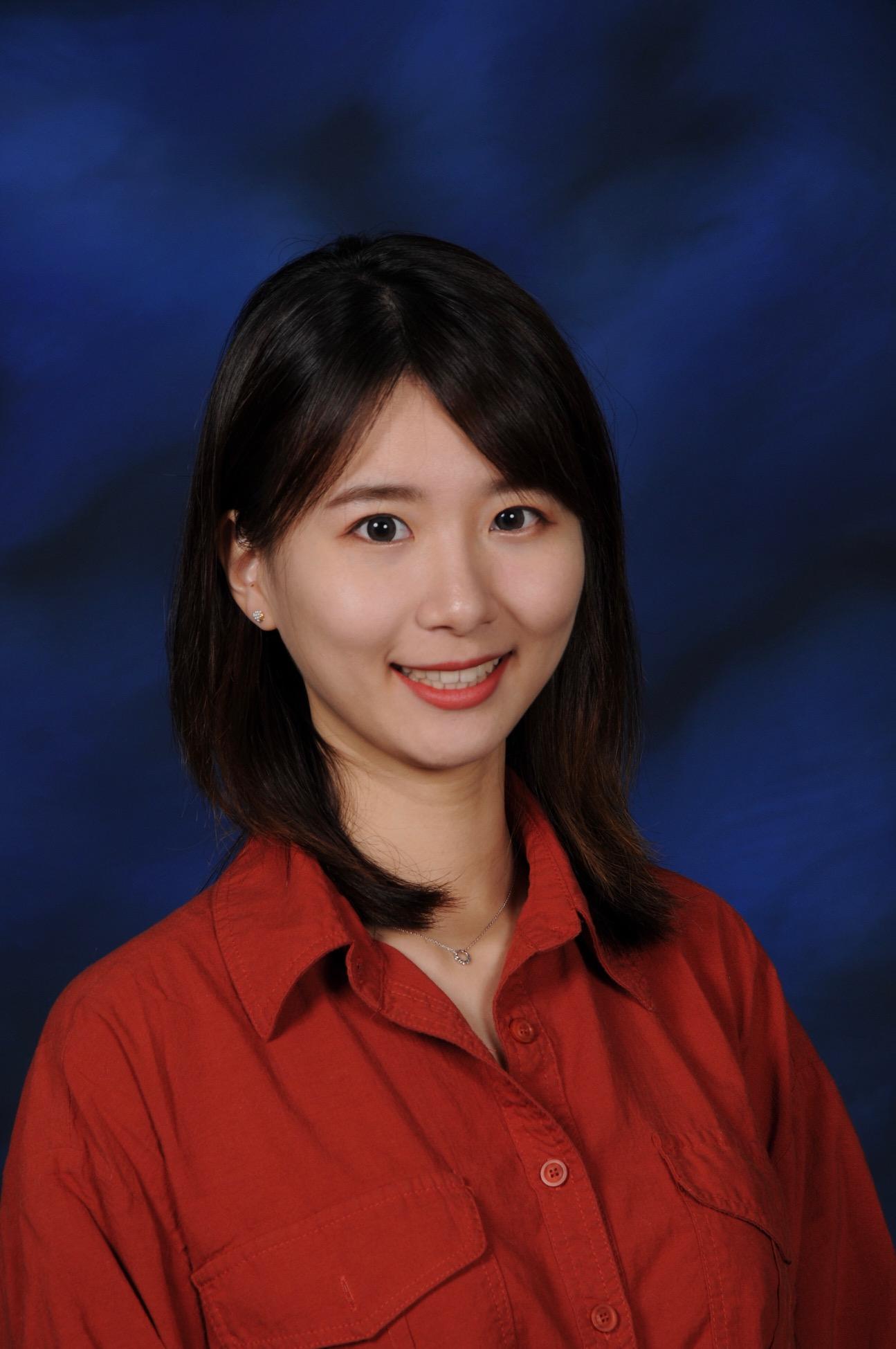 Shenyi Li