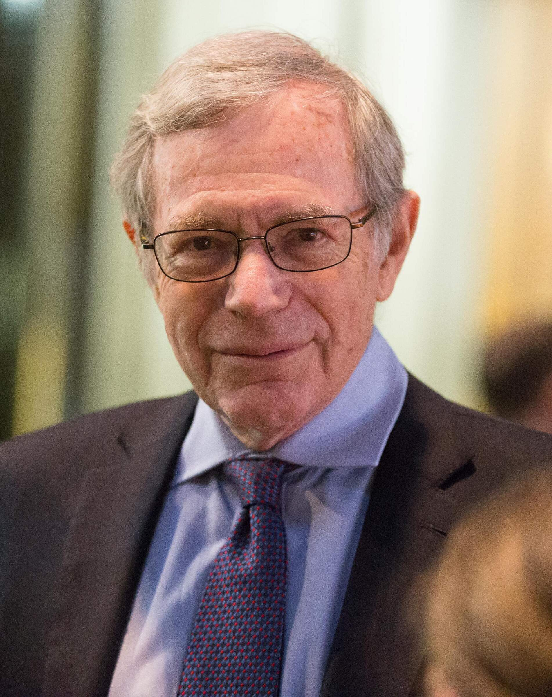 Eric Foner – May 2021 Fulfilling the Promise of Reconstruction